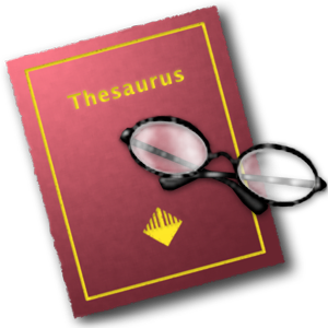 Nisus Thesaurus - free thesaurus for Mac OS X